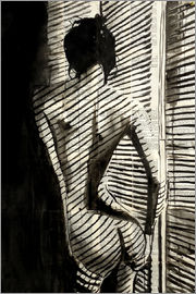 Loui Jover - blinds