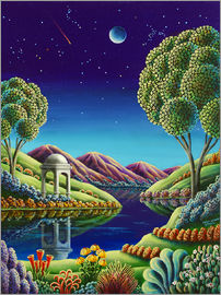Andy Russell - Blue Moon Rising