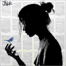 Loui Jover - blue note