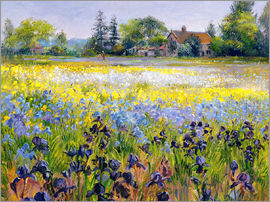 Timothy Easton - Blumenfeld