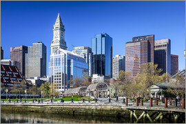 newfrontiers photography - Boston - Columbus Waterfront Park