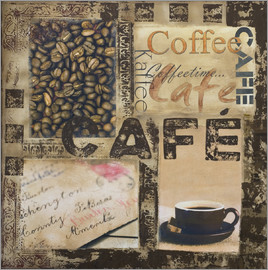Andrea Haase - Cafe