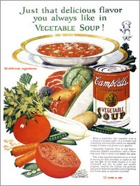 Campbell-Suppe