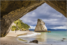 Thomas Klinder - Cathedral Cove