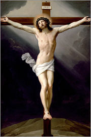 Guido Reni - Christus am Kreuz