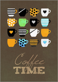 Elisabeth Fredriksson - Coffee Time