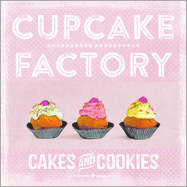 Andrea Haase - Cupcake Factory