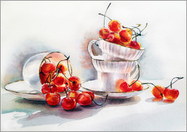 Maria Mishkareva - cups&cherries