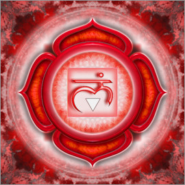 Dirk Czarnota - The Root Chakra Series V