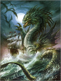 Dragon Chronicles - Der Drache der hohen See