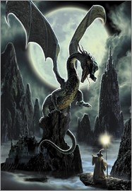 Dragon Chronicles - Der Fels des Drachen