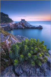 age fotostock - The Gulf of Poets of Portovenere