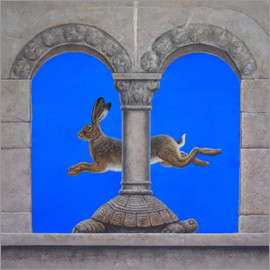 Tim Hayward - The Hare and the Tortoise