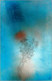 Paul Klee - The plant and its enemy