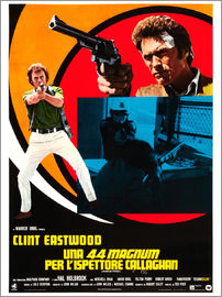 Dirty Harry II - Calahan