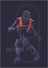 Fourteenlab - district9