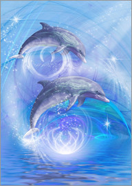 Dolphins DreamDesign - Dolphins Joyride