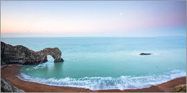 John Alexander - Durdle Door, Jurassic Coast, UNESCO World Heritage Site, Dorset, England, United Kingdom, Europe