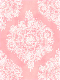 Micklyn Le Feuvre - Marshmallow Lace