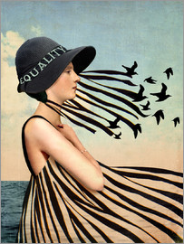 Cathrin Welz-Stein - Equality