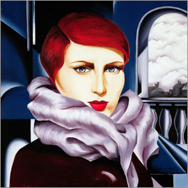 Catherine Abel - EUROPEAN WINTER