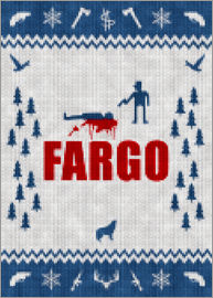 HDMI2K - Fargo - Minimal Alternative Film TV - Strickoptik