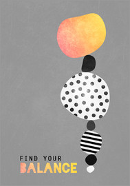 Elisabeth Fredriksson - Find your balance