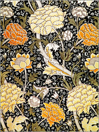 William Morris - Florales Design