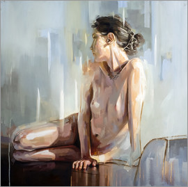 Johnny Morant - Vanishing Point