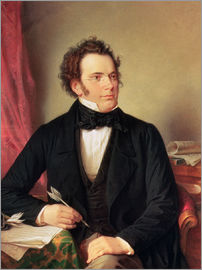Wilhelm August Rieder - Franz Peter Schubert