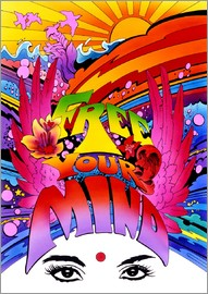 Pete Kelly - Free your mind