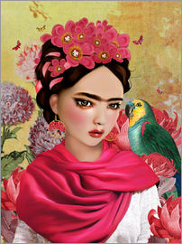 Mandy Reinmuth - Frida