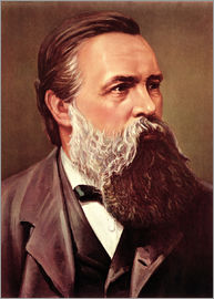 Chinese School - Friedrich Engels