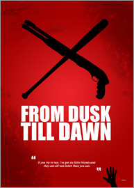 HDMI2K - From Dusk Till Dawn - Alternative Fanart