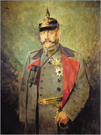 Vienna Nedomansky Studio - General Paul von Hindenburg
