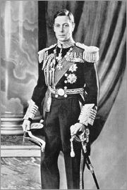 Ken Welsh - George VI
