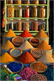 HADYPHOTO by Hady Khandani - SPICES OF MOROCCO MARRAKECH 1