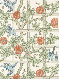 William Morris - Gitter