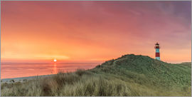 Achim Thomae - Golden Morning - Sylt