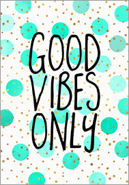 Elisabeth Fredriksson - Good Vibes Only