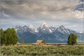 Denis Feiner - Grand Teton