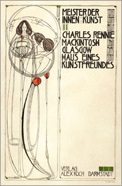 Charles Rennie Mackintosh - House of an art lover: Cover