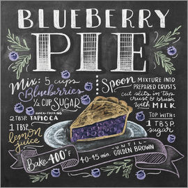 Lily & Val - 30475 blueberrypie