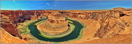fotoping - Horseshoe Bend
