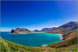 Stefan Becker - Hout Bay, Cape Town, South Africa