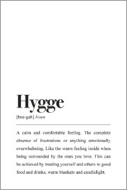 Johanna von Pulse of Art - Hygge Definition