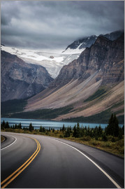 Andreas Kossmann - Icefields Parkway