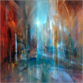 Annette Schmucker - inside and outside