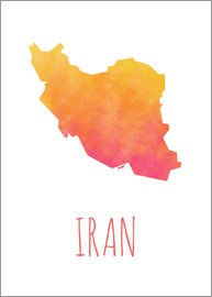 Stephanie Wittenburg - Iran