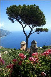 Mayday74 - Italien Ravello View2